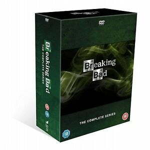 Breaking Bad Series 16 Complete DVD 2013 Box Set R2 5035822106819 - <span itemprop='availableAtOrFrom'>Dereham, United Kingdom</span> - Breaking Bad Series 16 Complete DVD 2013 Box Set R2 5035822106819 - Dereham, United Kingdom