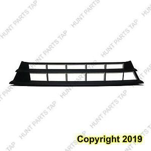 Grille Lower Textured Black 2.0L Coupe/Sedan Honda Civic 2016-2017