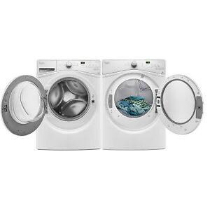 BRAND NEW WHIRLPOOL WASHER AND DRYER FOR SALE