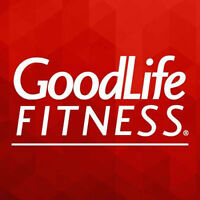 Goodlife Fitness membership - 66 personal training sessions