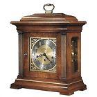 Wood & Glass Mantel Clocks Clocks