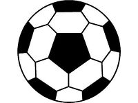 Dads football (non dads accepted if over 25)