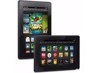 Amazon Kindle Fire HD 7 4TH GEN 16GB Android Kindle Tablet Computer PC Condition: NEW- Warranty
