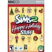 Sims 2 Stuff Packs