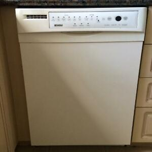 Kenmore Ultrawash Dishwasher