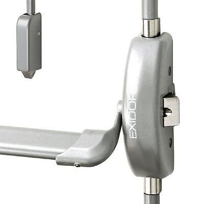 Push Bar Exidor 513-B Silver