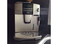 Delonghi Magnifica Rapid ESAM04.320.S Bean To Cup Coffee Machine