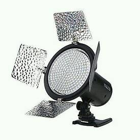 YONGNUO Yn-216 LED Studio Video Light for Canon Nikon Sony Camcorder DSLR