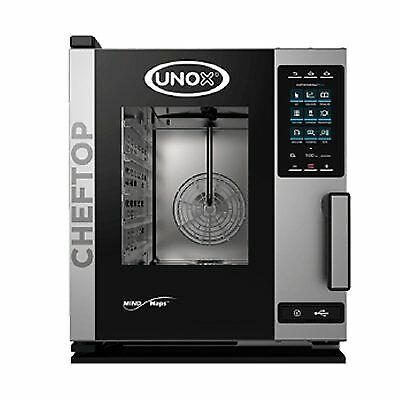 Unox Xacc-0513-epr Electric Combi Oven