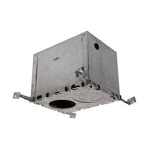 Boitier Isolé Plafond Bazz BT1200 12$ Boite electrique Qté 8