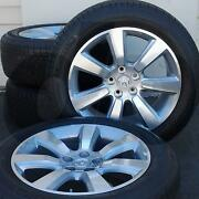 Acura Wheels OEM 19
