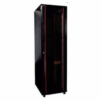 "19"" x 42RU x 800mm deep server cabinet"