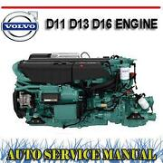 Volvo Truck Manual