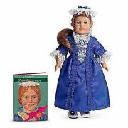 American Girl Mini Doll Felicity