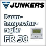 Junkers Fr 50