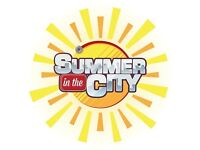 MORE THAN 16% Off 2 Creators Tickets to Summer in the City Youtube Convention