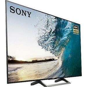 SONY BRAVIA 65 LED 4K HDR ANDROID SMART UHDTV 850E SERIES *IN ORIGINAL BOX WITH WARRANTY*