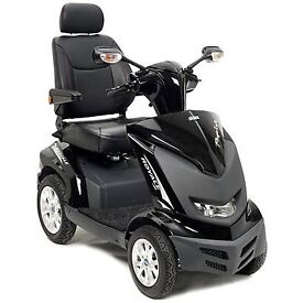DRIVE ROYAL 4 MOBILITY SCOOTER - 8mph