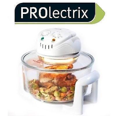 prolectrix soup maker user manual
