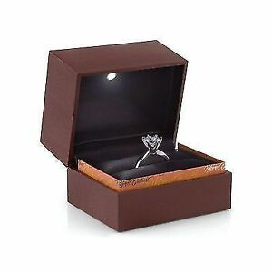 1.02 CARAT DIAMOND SOLITAIRE RING @ KARAT FINE JEWELLERY