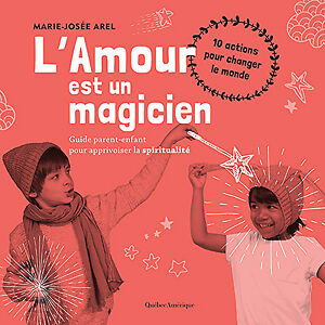 L'Amour est un magicien