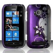 Nokia Lumia 710 Case Purple