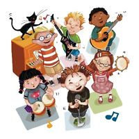 SUMMER GROUP CLASSES FOR KIDS AT AVALON MUSIC ACADEMY!