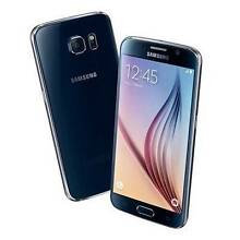 Samsung Galaxy S6 4G LTE (32GB, Gold or Black or White or Blue) Lakemba Canterbury Area Preview