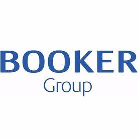 Booker: 7.5t Delivery Driver - Brighton