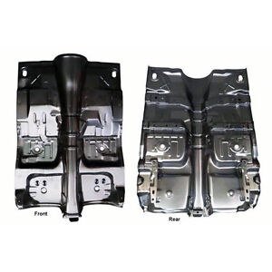 Floor pan/restoration parts