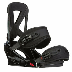 Burton Custom Men's Snowboard Bindings 15/16 - Black 80$ obo