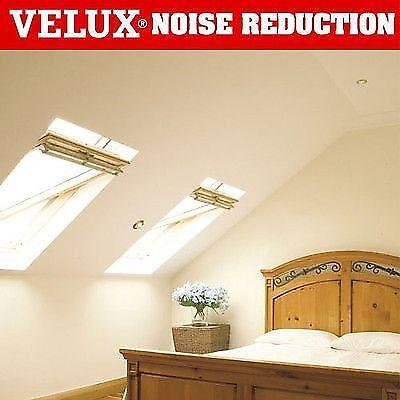 velux roof windows ebay. Black Bedroom Furniture Sets. Home Design Ideas