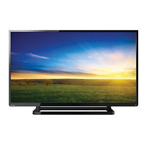 "40"" Toshiba 1080p Ultra Slim LED HDTV"