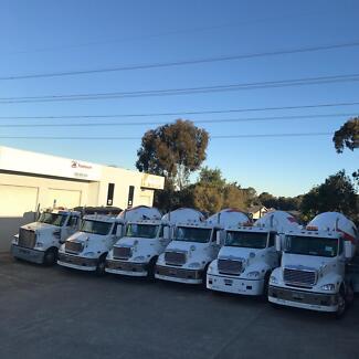 Truck Driver HR & HC Inner Sydney Preview