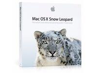 Mac OS X Leopard / Snow Leopard / Lion / Mountain Lion / Yosemite on USB flash drive