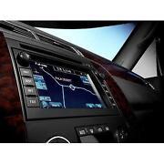 Chevy OEM Navigation