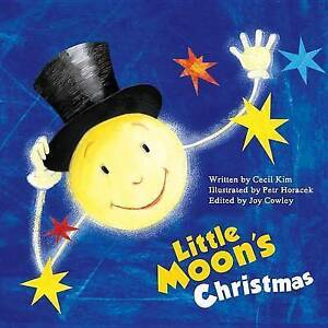 NEW Little Moon's Christmas: Imagination - Objects (Step Up-Creative Thinking)