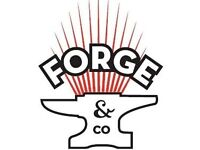 Waiter/Waitress part time & full time required for Forge & Co Shoreditch