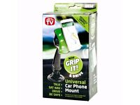 Universal Gadget Grip Car Mount 23x brand new