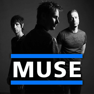 Muse Thursday March 28th7:30pm @ Scotiabank Arena