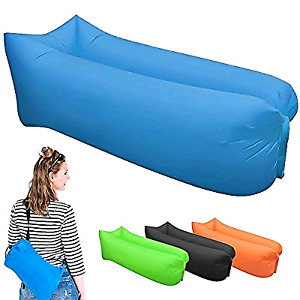 Inflatable Cocoon Sack - Lounge