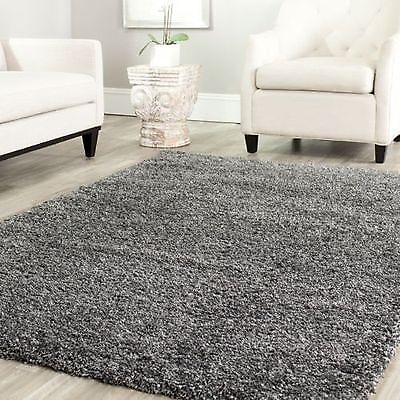 Rugs can help create visual texture in a room