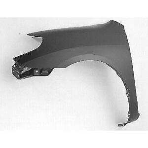 New Painted 2003 2004 2005 2006 2007 2008 Toyota Matrix Fender