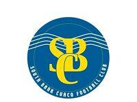 South London football club recruiting for 16/17 season - come to pre-season training for free