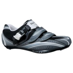 Shimano R087 Road Shoes - grey, size 47 Ringwood East Maroondah Area Preview