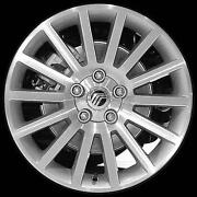 Mercury Milan Wheels