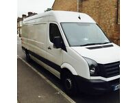 From £15ph, East & North London based Man&Van removal services. IKEA, Homebase, Cash&Carry pickups