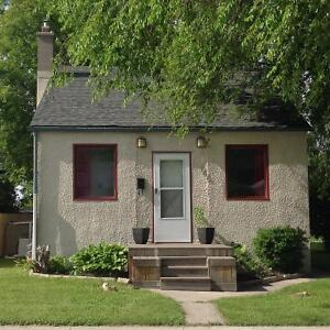 Great starter home or investment property in East Kildonan
