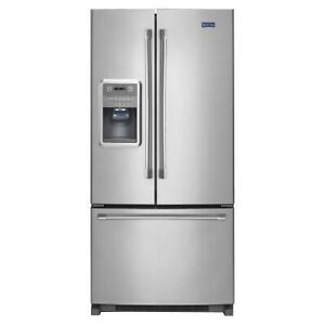 Frigo Maytag fridge