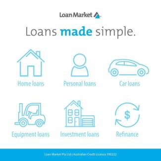 Need a Loan? We're here to help
